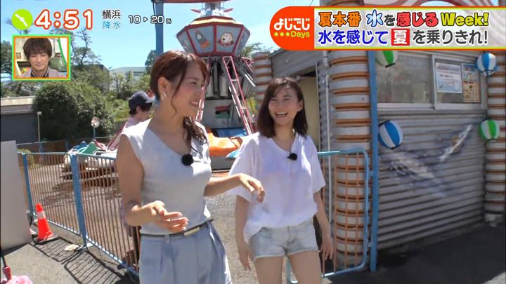2019年08月07日鷲見玲奈の画像27枚目
