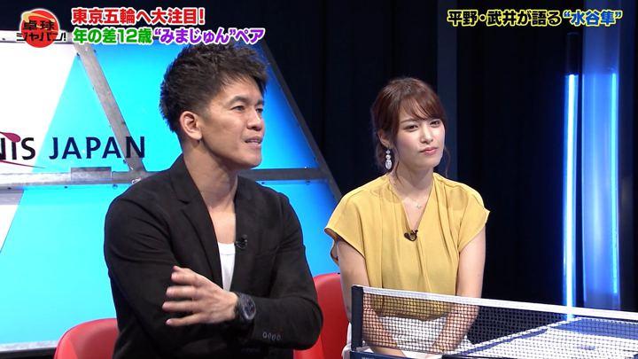 2019年08月10日鷲見玲奈の画像07枚目