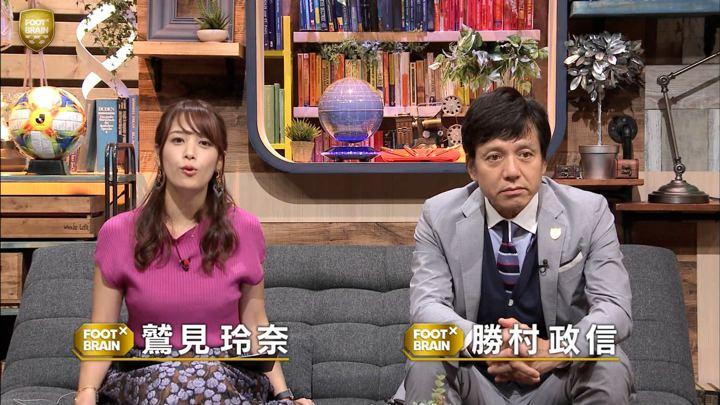 2019年08月10日鷲見玲奈の画像30枚目