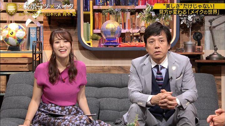 2019年08月10日鷲見玲奈の画像47枚目