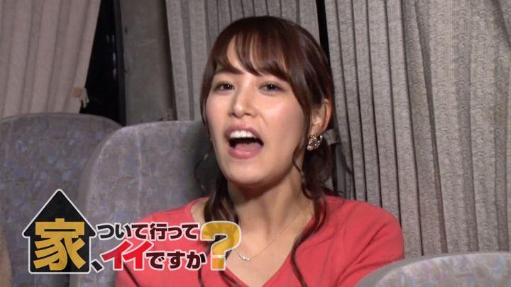 2019年08月19日鷲見玲奈の画像05枚目