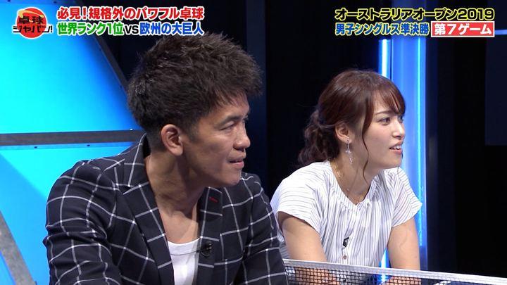 2019年08月31日鷲見玲奈の画像07枚目