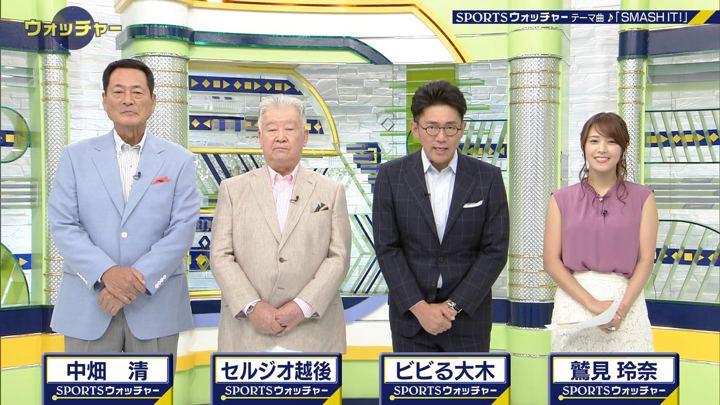 2019年08月31日鷲見玲奈の画像11枚目