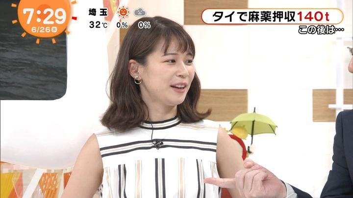 2019年06月26日鈴木唯の画像16枚目