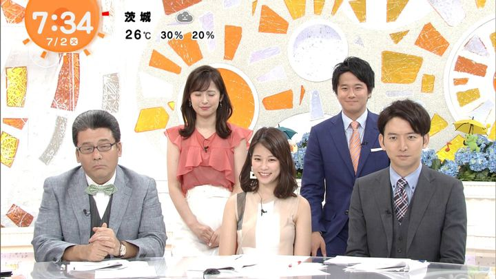 2019年07月02日鈴木唯の画像09枚目