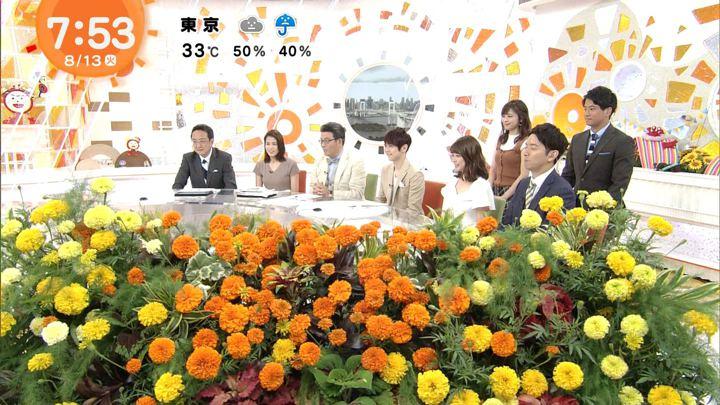 2019年08月13日鈴木唯の画像15枚目