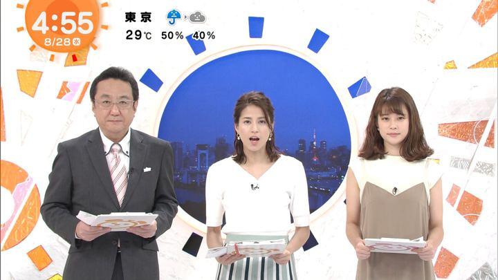 2019年08月28日鈴木唯の画像01枚目