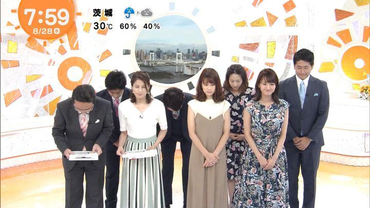 2019年08月28日鈴木唯の画像14枚目