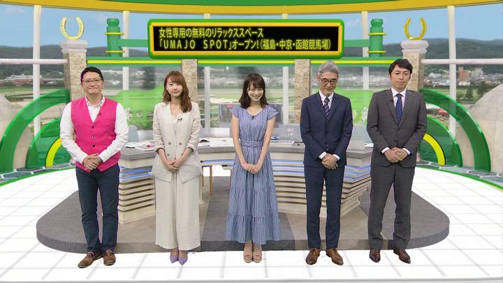 2019年07月13日高田秋の画像02枚目
