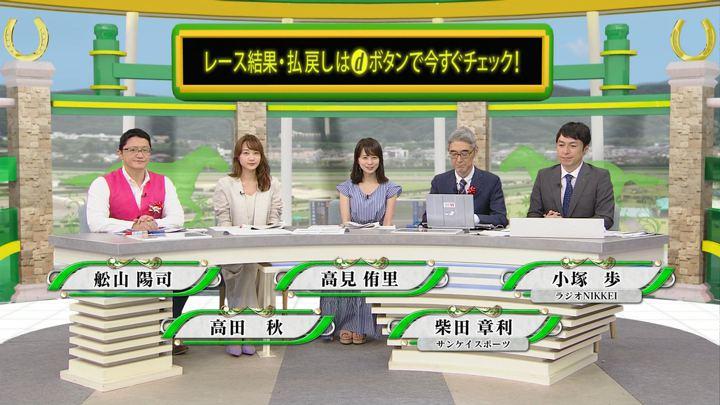 2019年07月13日高田秋の画像13枚目