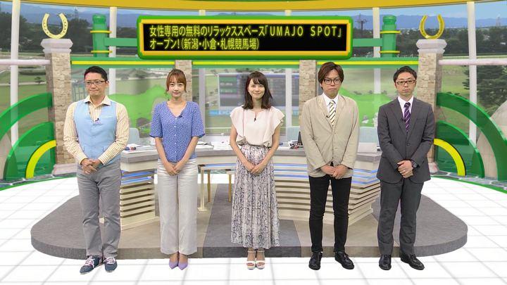 2019年08月10日高田秋の画像02枚目