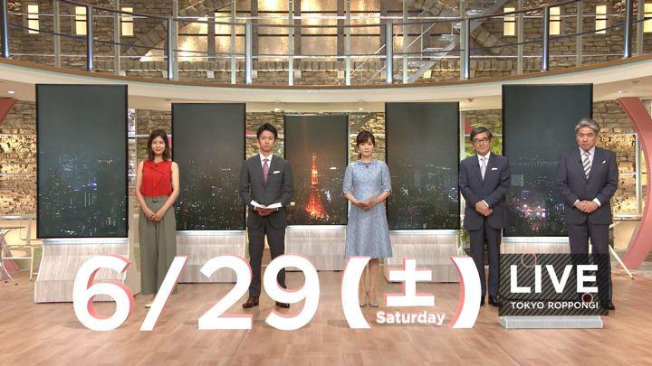 2019年06月29日高島彩の画像13枚目