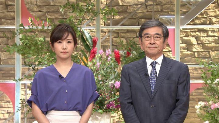 2019年08月03日高島彩の画像12枚目