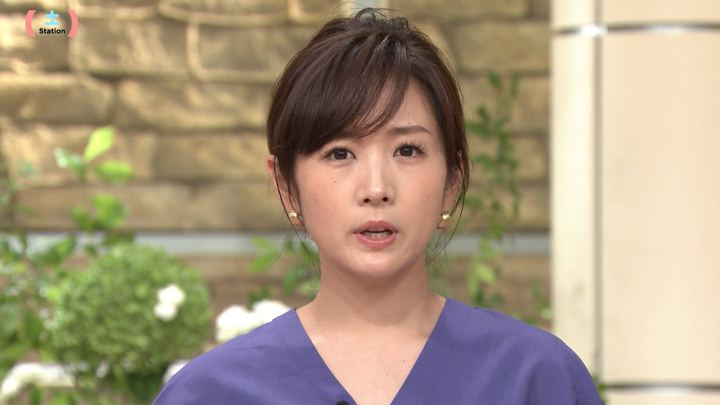2019年08月03日高島彩の画像14枚目