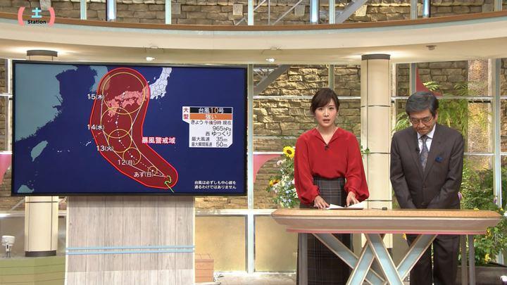 2019年08月10日高島彩の画像14枚目