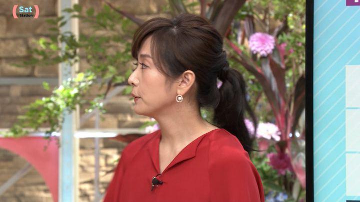 2019年08月10日高島彩の画像16枚目