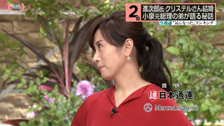 2019年08月10日高島彩の画像20枚目