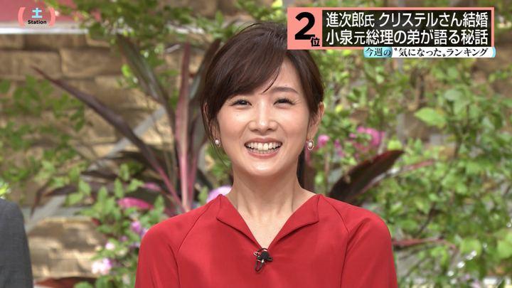 2019年08月10日高島彩の画像21枚目