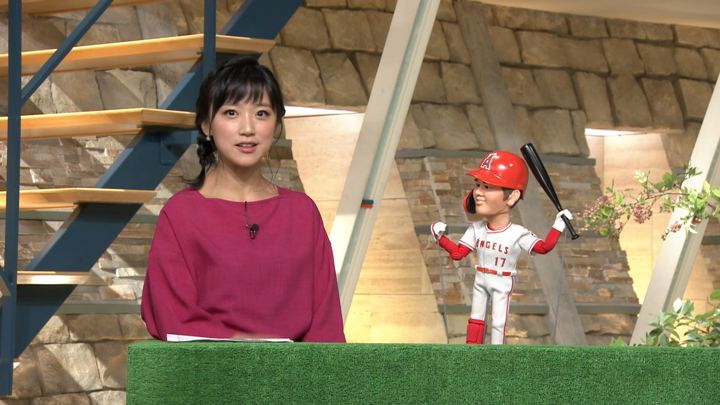 2019年07月01日竹内由恵の画像04枚目