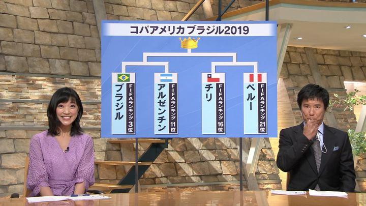 2019年07月04日竹内由恵の画像04枚目