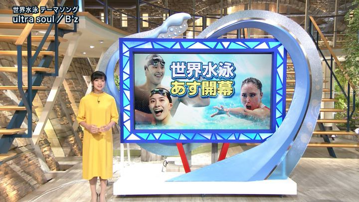2019年07月11日竹内由恵の画像18枚目