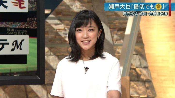 2019年07月15日竹内由恵の画像09枚目