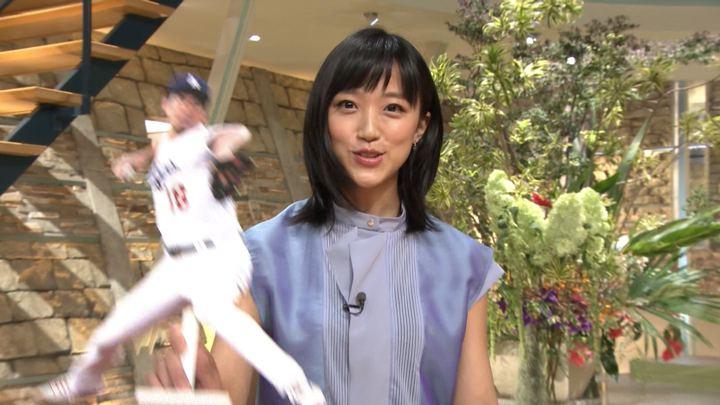 2019年07月24日竹内由恵の画像12枚目