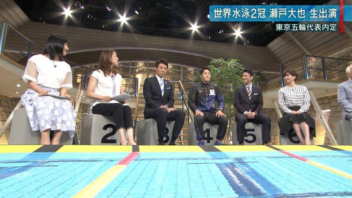 2019年07月29日竹内由恵の画像14枚目