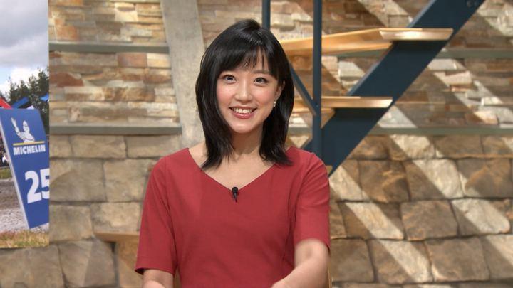 2019年08月05日竹内由恵の画像16枚目