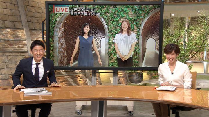 2019年08月06日竹内由恵の画像01枚目