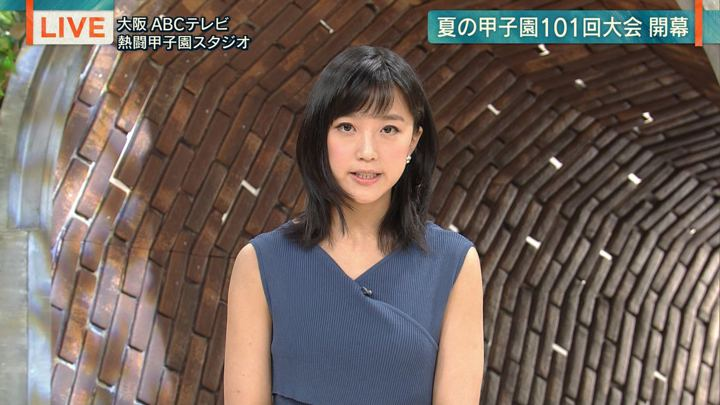 2019年08月06日竹内由恵の画像05枚目