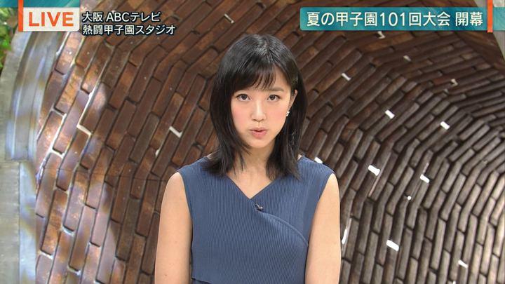2019年08月06日竹内由恵の画像06枚目
