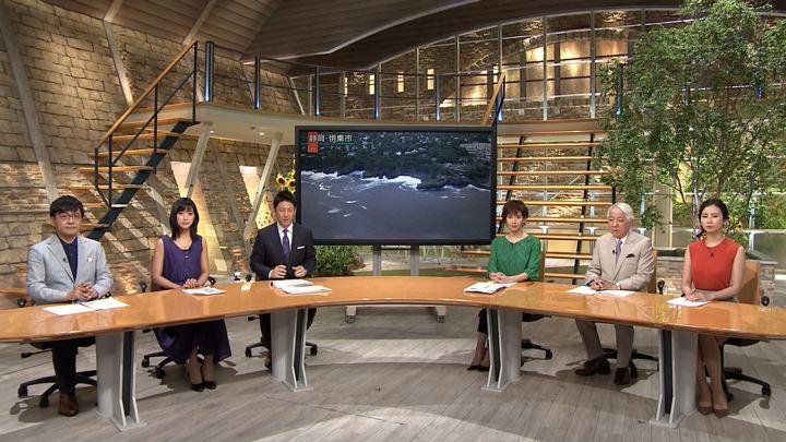 2019年08月12日竹内由恵の画像01枚目