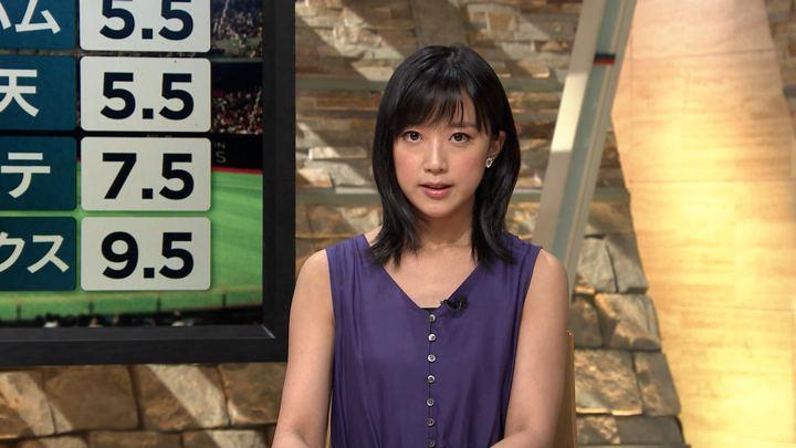 2019年08月12日竹内由恵の画像11枚目