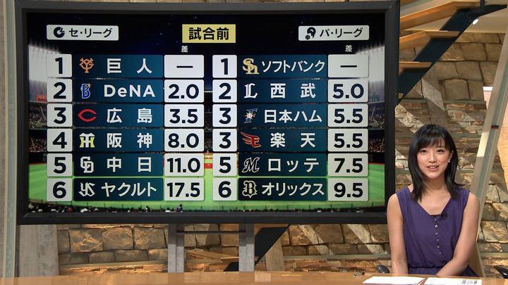 2019年08月12日竹内由恵の画像13枚目