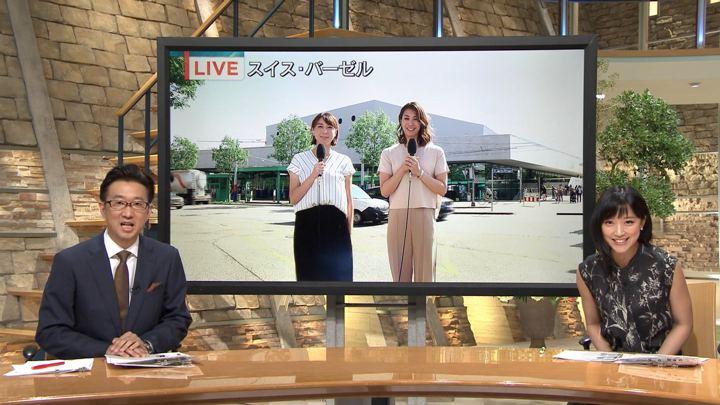 2019年08月23日竹内由恵の画像14枚目