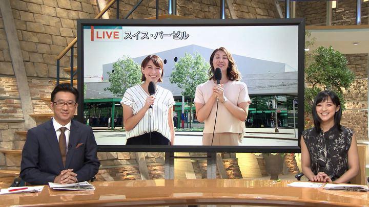 2019年08月23日竹内由恵の画像15枚目