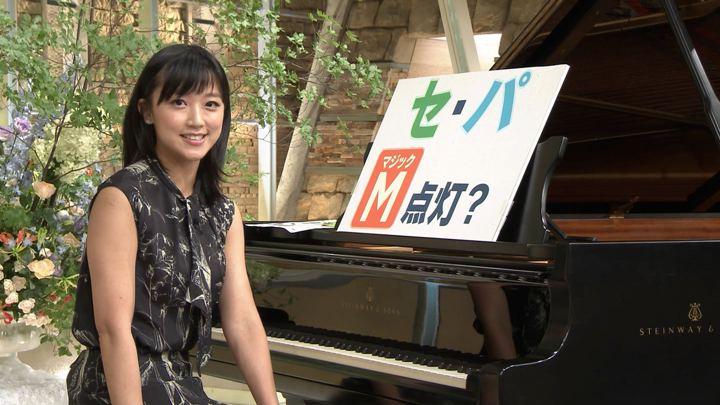 2019年08月23日竹内由恵の画像20枚目