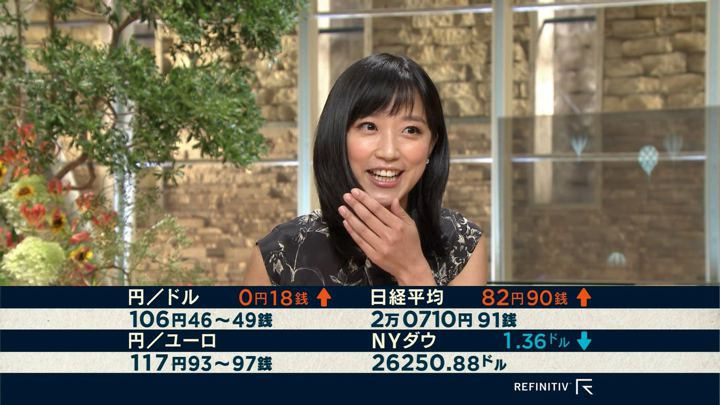 2019年08月23日竹内由恵の画像30枚目