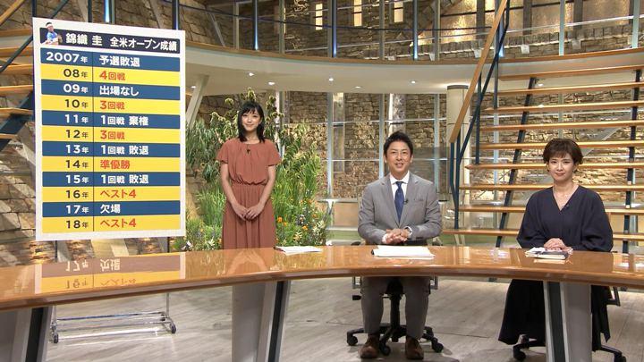 2019年08月27日竹内由恵の画像02枚目