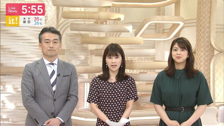 2019年08月03日竹内友佳の画像10枚目