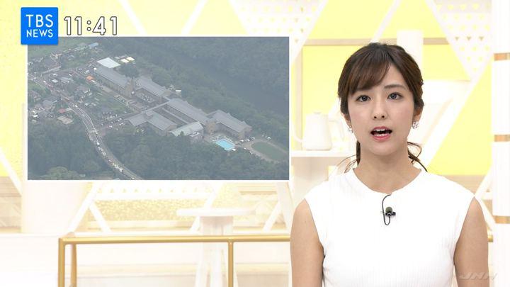 2019年07月25日田村真子の画像03枚目