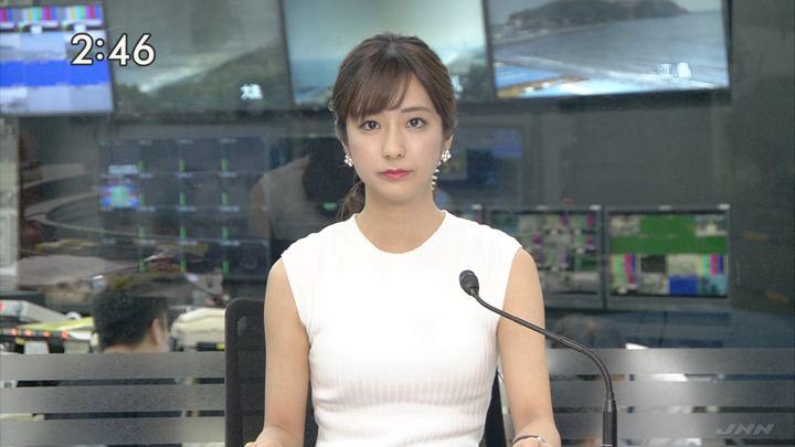 2019年07月25日田村真子の画像11枚目