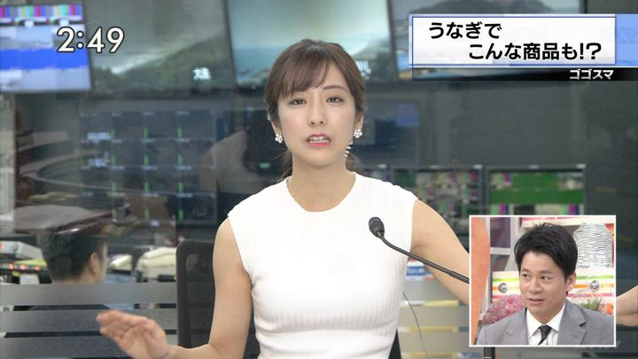 2019年07月25日田村真子の画像19枚目