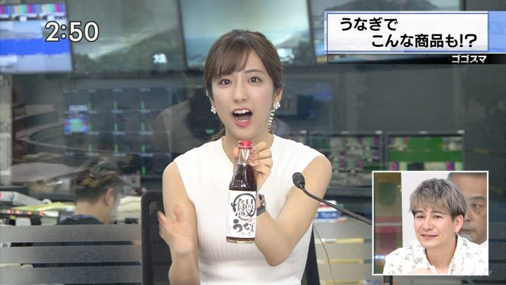2019年07月25日田村真子の画像20枚目