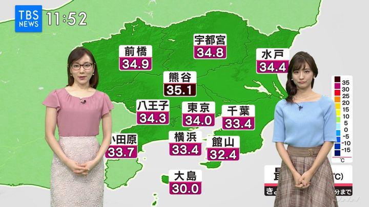 2019年08月01日田村真子の画像09枚目