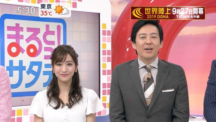 2019年08月03日田村真子の画像01枚目
