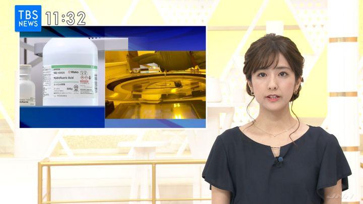 2019年08月08日田村真子の画像03枚目