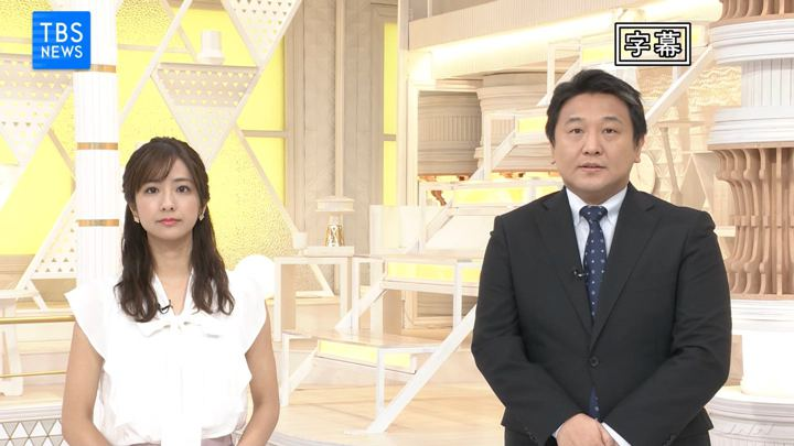 2019年08月16日田村真子の画像01枚目