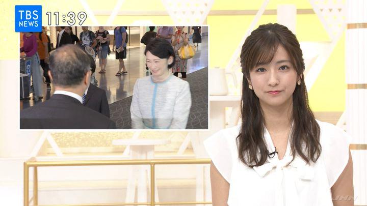 2019年08月16日田村真子の画像05枚目